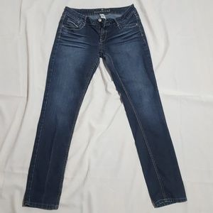 Maurices Skinny Jeans - Large